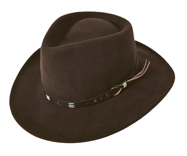 Cowboy hat Made in USA
